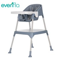 Evenflo Trilo 4合1 Eat & Grow™ 餐椅